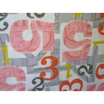 Twenty Three #52- Cream