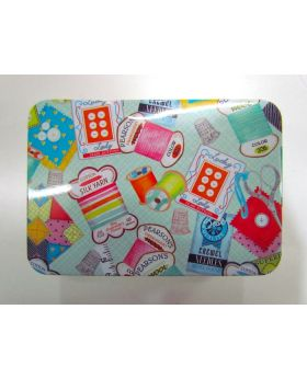 Mini Sewing Tin