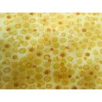 Bubbles- Mustard