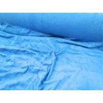 Crushed Jersey- Maldives Blue #603