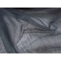 Charcoal Whisper Weft Interfacing