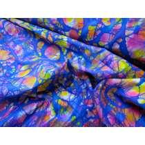 Rainbow Serpent Batiks- Violet