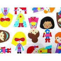 Super Kids #55