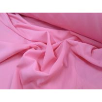 Matte Spandex- Lolly Pink