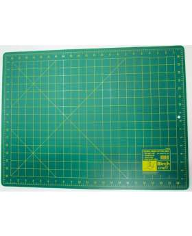 Birch Double-sided Cutting Mat- 45cm x 60cm
