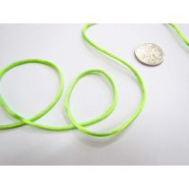 Rat Tail Ribbon- Lime