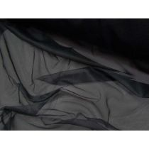 Ultra Sheer Iron On Interfacing- Black A