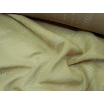 Super Star Stripe Cotton- Olive