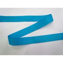 Grosgrain Ribbon 22mm- Turquoise