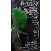 Dylon 50g- Amazon Green
