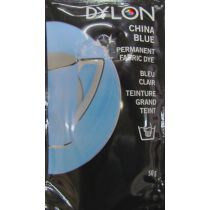 Dylon 50g- China Blue