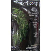 Dylon 50g- Olive Green