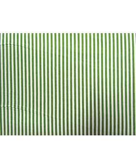 A Day In The Country- Stripe 13- Lime Green