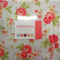 Moda Farmhouse Layer Cake