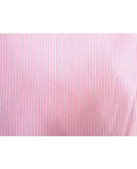 A Day In The Country- Thin Stripe- Pink