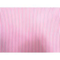 A Day In The Country- Small Stripe- Pink