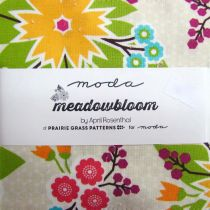 Moda Meadowbloom Charm Pack