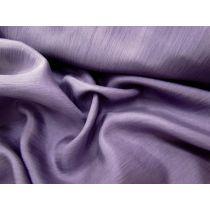 Silk Lining- Amethyst
