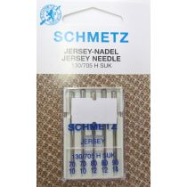 Schmetz Jersey Needles- Multi