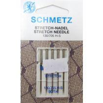Schmetz Stretch Needles- 90/14
