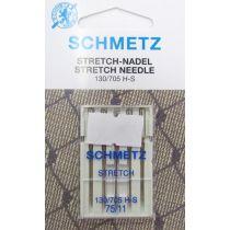 Schmetz Stretch Needles- 75/11