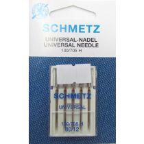 Schmetz Universal Needles- 80/12