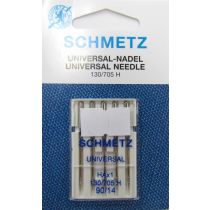 Schmetz Universal Needles- 90/14