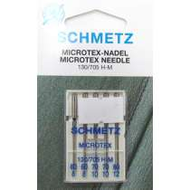 Schmetz Microtex Needles- Multi