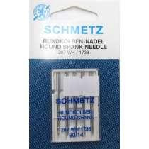 Schmetz Round Shank Needles- 90/14