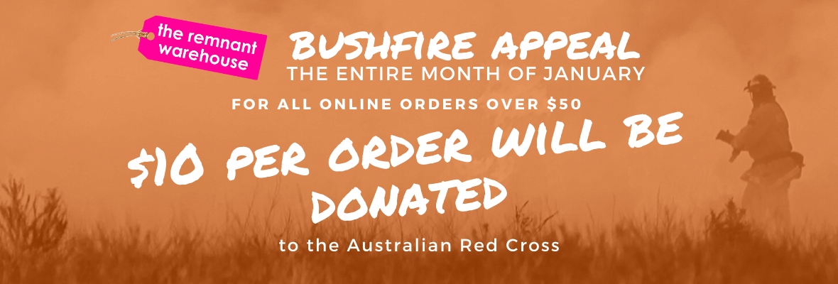 January 2020 Bushfire Appeal
