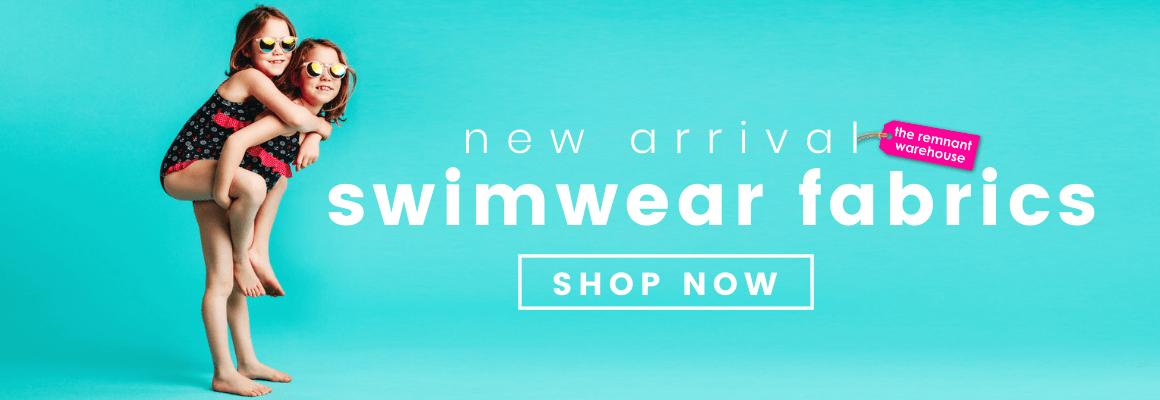 Swimwear Fabrics Online