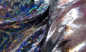 Holographic Lycra Fabrics Online