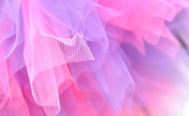 Tulle & Net Fabrics Online