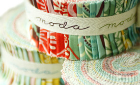 Quilting Jelly Rolls Online